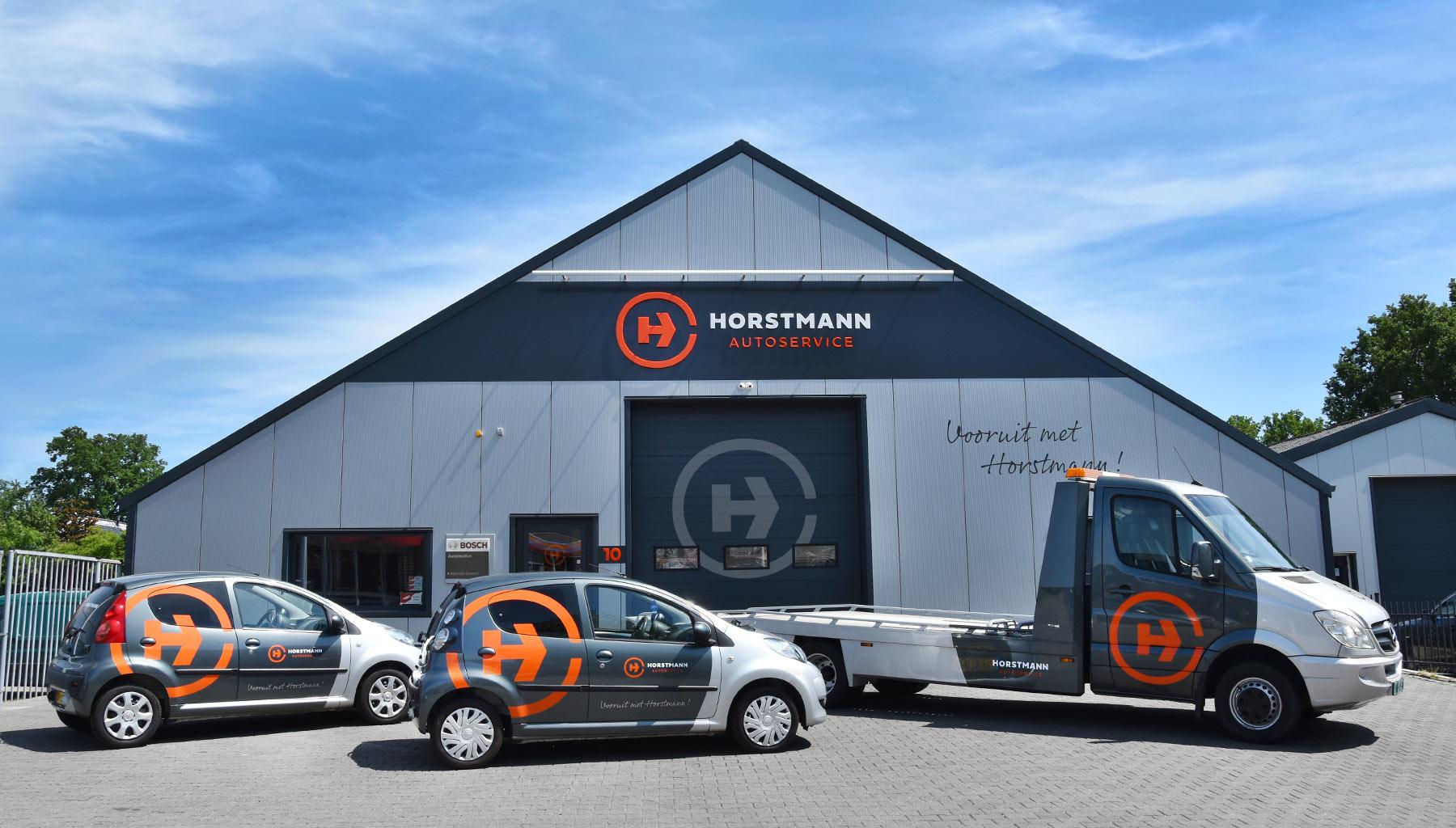 Horstmann Autoservice uit Emmen